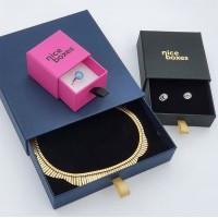 Drawer Box smyckesaskar