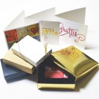 Presentkortsförpackningar