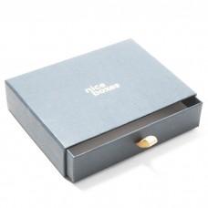 Drawer Box 220x160x30 mm grå