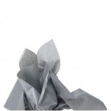 Silkespapper grå 50x75 cm (240-pack)