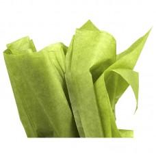 Silkespapper lime 50x75 cm (240-pack)